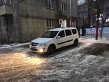 ВАЗ (Lada) Largus 2014 года за 3 299 999 тг. в Алматы – фото 3