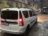 ВАЗ (Lada) Largus 2014 года за 3 299 999 тг. в Алматы – фото 4