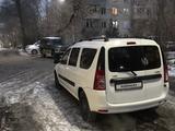 ВАЗ (Lada) Largus 2014 года за 3 299 999 тг. в Алматы – фото 5