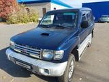 Mitsubishi Pajero 1998 года за 3 000 000 тг. в Петропавловск