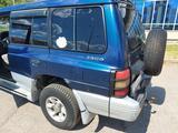 Mitsubishi Pajero 1998 года за 3 000 000 тг. в Петропавловск – фото 4