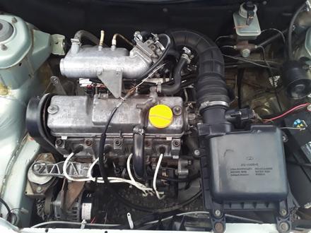 ВАЗ (Lada) 2110 (седан) 2002 года за 400 000 тг. в Актобе – фото 2