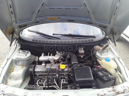 ВАЗ (Lada) 2110 (седан) 2002 года за 400 000 тг. в Актобе – фото 3