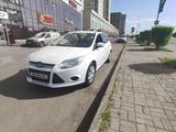 Ford Focus 2012 года за 2 700 000 тг. в Нур-Султан (Астана)