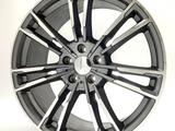 Новые диски BMW R19 8, 5/9, 5j 5x120 D72, 6 ET30/40 за 400 000 тг. в Семей
