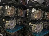 Акпп автомат коробка Фольксваген Volkswagen на двигатель 1.8 — 2.0… за 150 000 тг. в Усть-Каменогорск