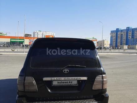 Toyota Land Cruiser 2002 года за 6 200 000 тг. в Актау – фото 3