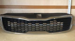 Решетка радиатора Киа за 15 000 тг. в Нур-Султан (Астана)