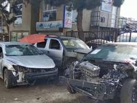 Авторазбор Японских Корейских Немецких автомобилей Автозапчасти в Караганда