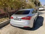 Kia Cerato 2014 года за 6 500 000 тг. в Туркестан – фото 2