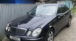 Mercedes-Benz E 320 2003 года за 4 100 000 тг. в Талдыкорган