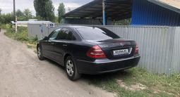 Mercedes-Benz E 320 2003 года за 4 100 000 тг. в Талдыкорган – фото 3