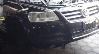 Морда на VW touareg в сборе 3.2 за 500 000 тг. в Алматы