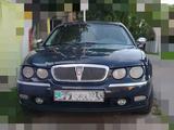 Rover 75 2001 года за 2 000 000 тг. в Алматы – фото 2