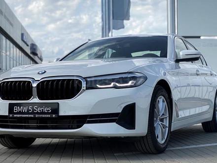 BMW 520 2021 года за 25 200 000 тг. в Уральск