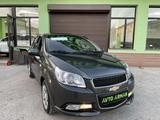 Chevrolet Nexia 2021 года за 5 200 000 тг. в Шымкент