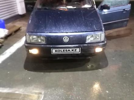 Volkswagen Passat 1989 года за 750 000 тг. в Уральск – фото 4
