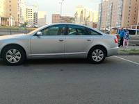 Audi A6 2004 года за 3 100 000 тг. в Нур-Султан (Астана)