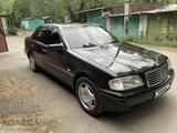 Mercedes-Benz C 220 1995 года за 2 600 000 тг. в Алматы