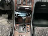 Mercedes-Benz C 220 1995 года за 2 600 000 тг. в Алматы – фото 5