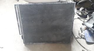 Радиатор кондиционера ЛХ570 за 45 000 тг. в Алматы