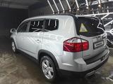 Chevrolet Orlando 2013 года за 4 900 000 тг. в Нур-Султан (Астана) – фото 4