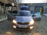 Skoda Rapid 2013 года за 3 200 000 тг. в Жезказган – фото 4
