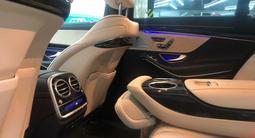 Mercedes-Benz S 450 2018 года за 40 000 000 тг. в Алматы – фото 3