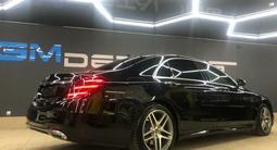 Mercedes-Benz S 450 2018 года за 40 000 000 тг. в Алматы – фото 5