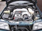 Двигатель Mercedes benz 3.0L 24V ОМ606 D30 ТНВД (дизель) за 300 000 тг. в Тараз