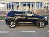 Hyundai Tucson 2018 года за 10 800 000 тг. в Атырау – фото 3