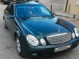 Mercedes-Benz E 240 2002 года за 4 500 000 тг. в Нур-Султан (Астана)