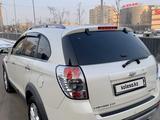 Chevrolet Captiva 2012 года за 6 300 000 тг. в Алматы – фото 5