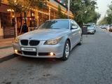 BMW 530 2004 года за 5 200 000 тг. в Алматы