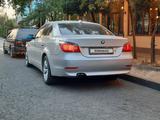 BMW 530 2004 года за 5 200 000 тг. в Алматы – фото 2