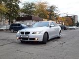 BMW 530 2004 года за 5 200 000 тг. в Алматы – фото 3