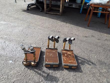 Rav 4 радиатор печки привозной япония за 555 тг. в Алматы – фото 4