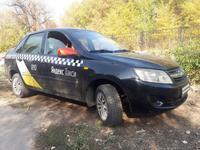 ВАЗ (Lada) Granta 2190 (седан) 2013 года за 1 900 000 тг. в Алматы
