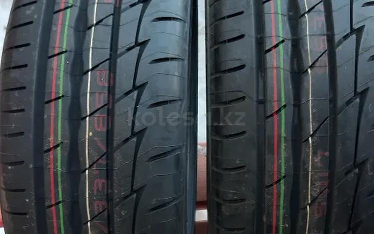 Шины Bridgestone 265/35/r18 RE003 за 72 500 тг. в Алматы