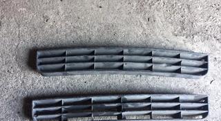 Решетки переднего бампера а6 с4 за 3 000 тг. в Караганда