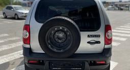 Chevrolet Niva 2013 года за 3 100 000 тг. в Караганда – фото 5