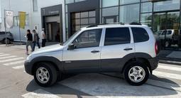 Chevrolet Niva 2013 года за 3 100 000 тг. в Караганда – фото 3