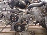 Двигатель 3ur 5.7 за 2 370 000 тг. в Алматы