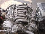 Двигатель 3ur 5.7 за 2 370 000 тг. в Алматы – фото 5