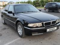 BMW 728 2001 года за 3200000$ в Шымкенте