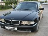 BMW 728 2001 года за 3 200 000 тг. в Шымкент – фото 4