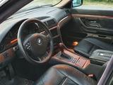 BMW 728 2001 года за 3 200 000 тг. в Шымкент – фото 5