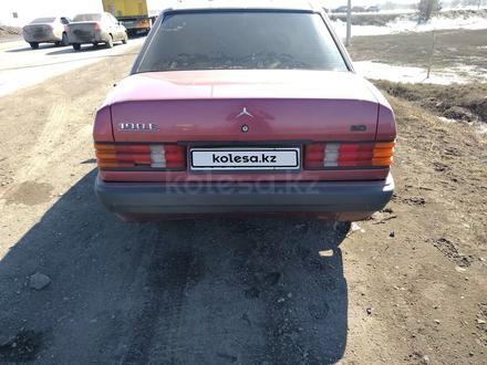 Mercedes-Benz 190 1988 года за 870 000 тг. в Караганда – фото 2