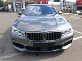 BMW M760 2019 года за 62 000 000 тг. в Алматы – фото 2