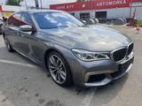 BMW M760 2019 года за 62 000 000 тг. в Алматы – фото 3